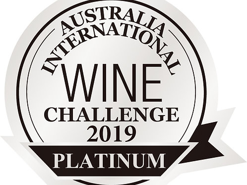 AIWC 2019 Platinum Gold Medal Data