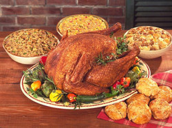 """""""Sharing is Caring"""" Thanksgiving 2020 Food Drive"""