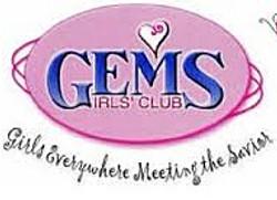 GEMS Girls Club