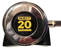 SECOND ÉTAGE DU 20 INJECT