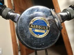 NARGUILE -N°297