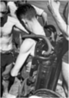scaphandre air liquide 1943