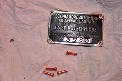 plaque constructeur N°3783
