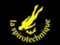 Logo de la spirotechnique