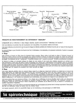 SCHÉMA DE PRINCIPE DE L'AQUILON