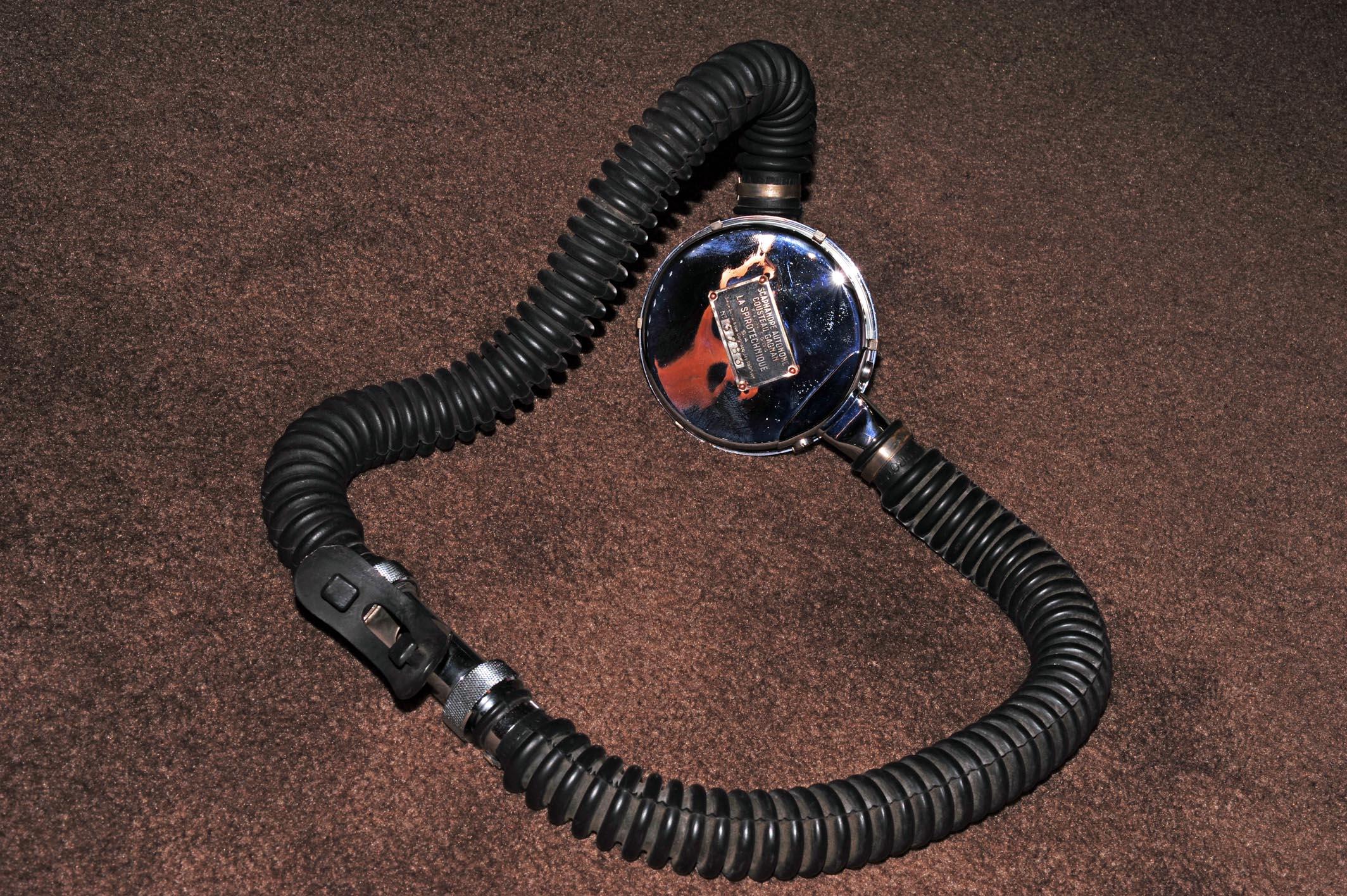 remontage des tuyaux annelés