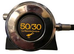 SECOND ÉTAGE DU 50/30