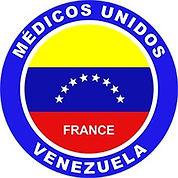 Logo_Médicos_Unidos_Venezuela_-_France.