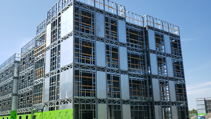 UCD - Construction