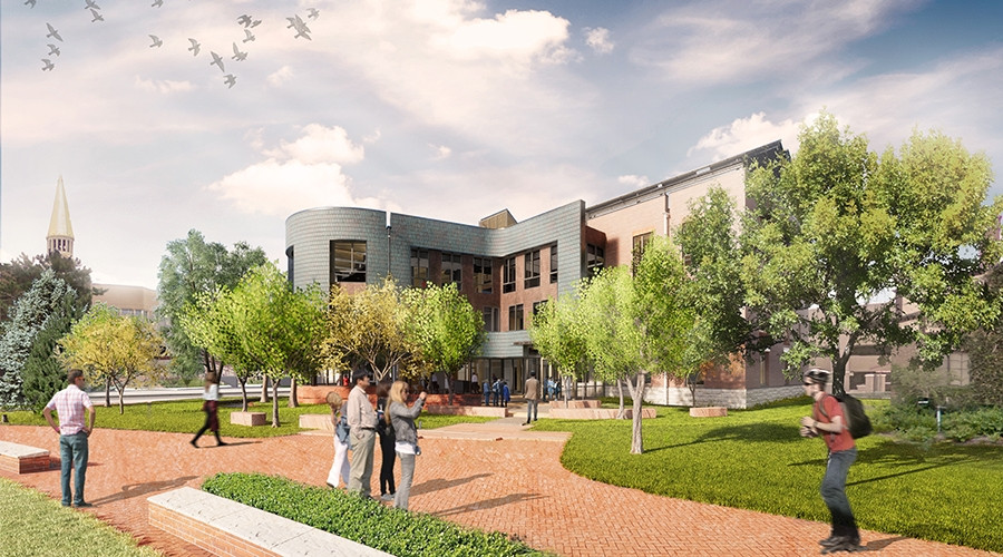 Denver University Pioneer Center - Denver, CO
