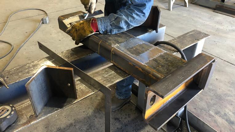 Denargo - Fabrication