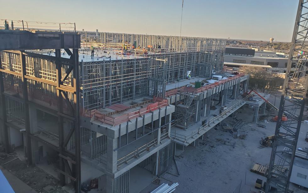 Grandscape Development - Colony, TX