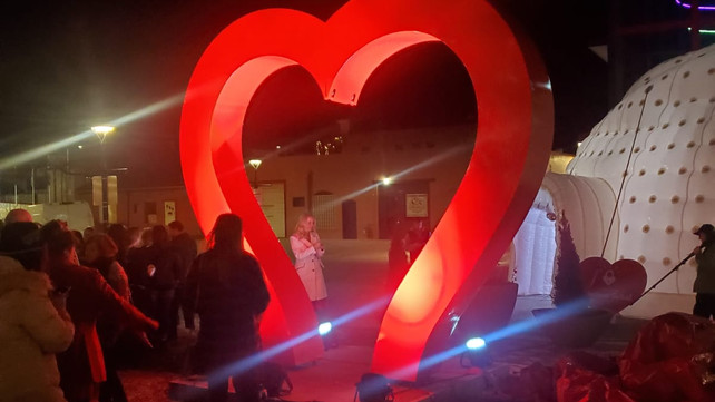 Love Lock II