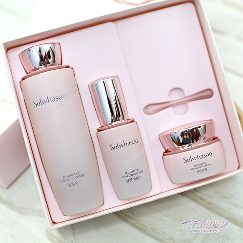 SULWHASOO BLOOMSTAY VITALIZING LIMITED 3 ITEMS SET