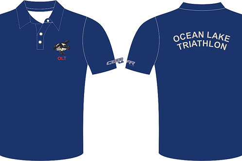 OLT Club Polo Shirt