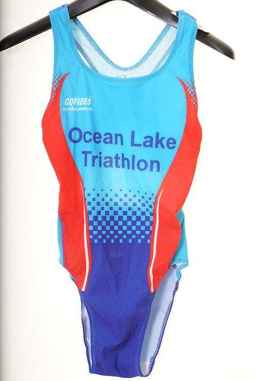 Ladies Swim Costume
