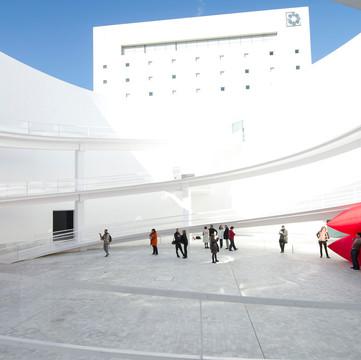 Estrutura Volátil . 2011