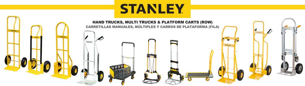 STANLEY TRUCKS