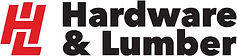 Hardware and Lumber Ltd logo