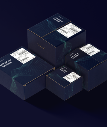 Geoverse Packaging