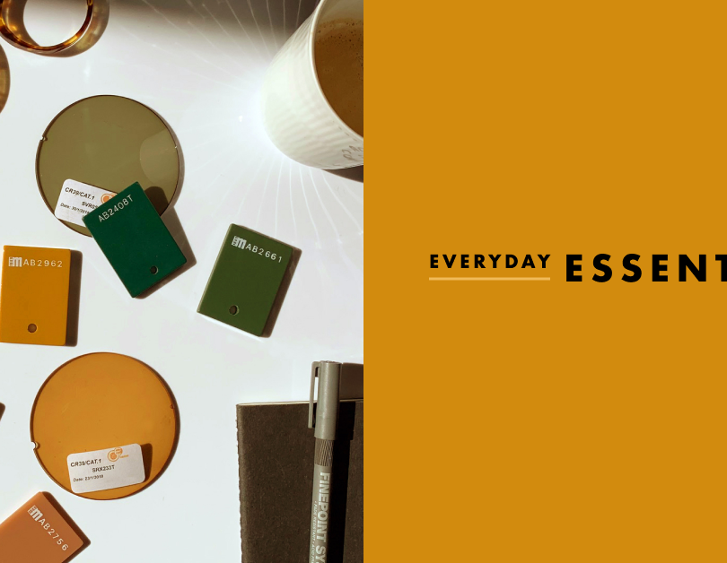Apercu Everyday Essentials