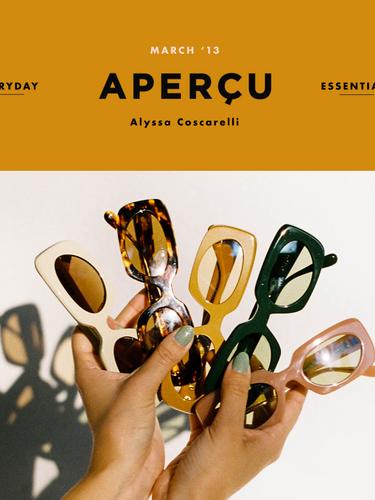Apercu Everyday Essentials