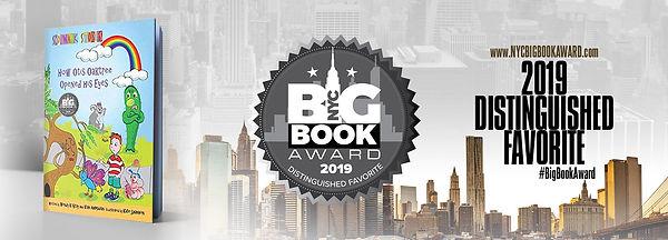 NYC Big Book Award