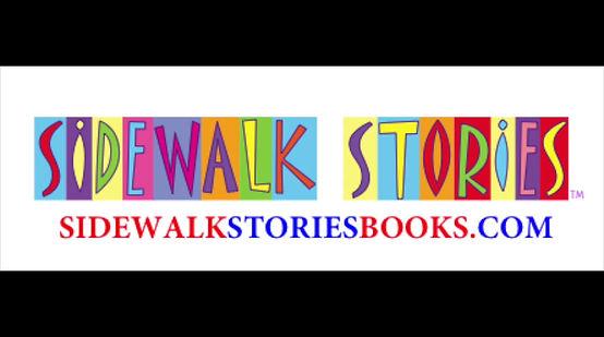 Wendy K Gray narrates Sidewalk Stories Book How Otis Oaktree Opened His Eyes