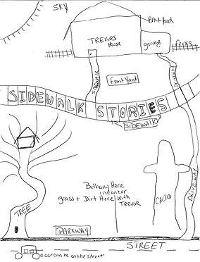Sidewalkstoriesbywendykgray