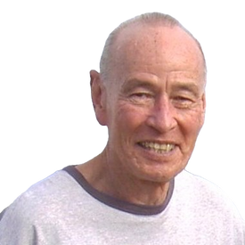 Prof Ron Wills