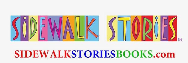 Sidewalk Stories Logo