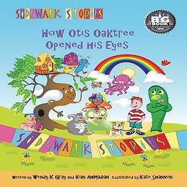 How Otis Oaktree Opened His Eyes