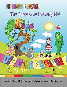 The Lemonde Landing Mat