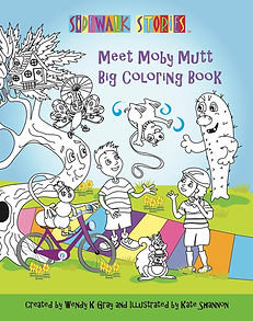 Moby Mutt Big Coloring Book COVER v.3 co