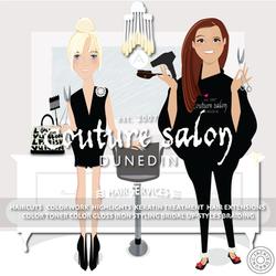 Salon Couture Aveda