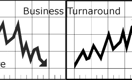 Business turnaround | We could have saved you, if you had listened.