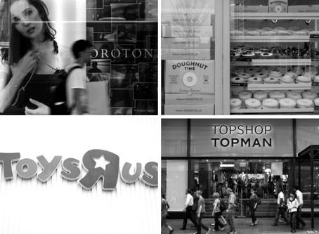 The retail apocalypse.