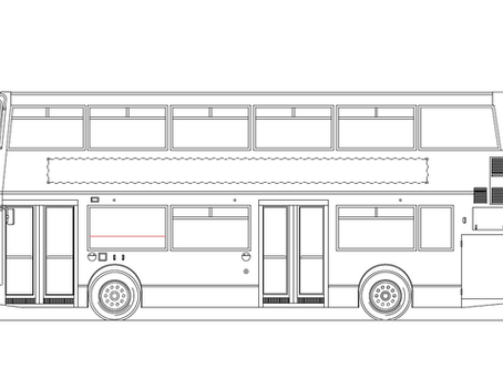 Design the Food Bus Logo! Deadline extended!