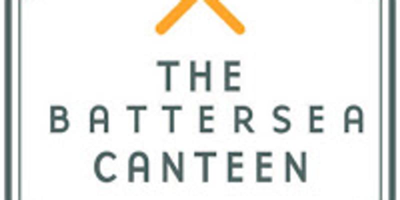 Battersea Canteen Christmas Dinner