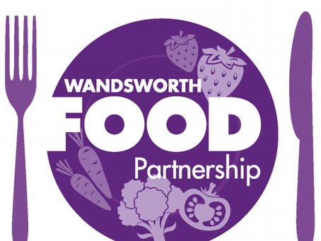Coming soon: Good Food Wandsworth Charter