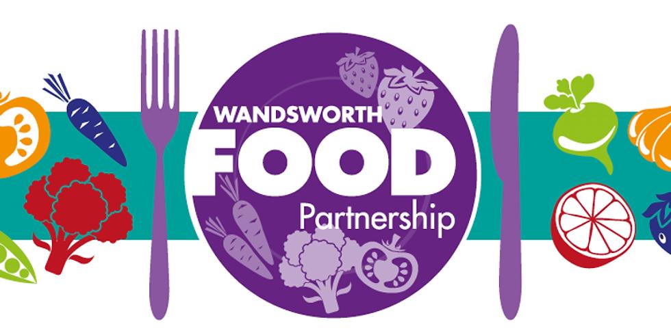 Good Food Wandsworth Meeting