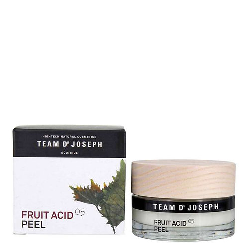 FRUIT ACID PEEL