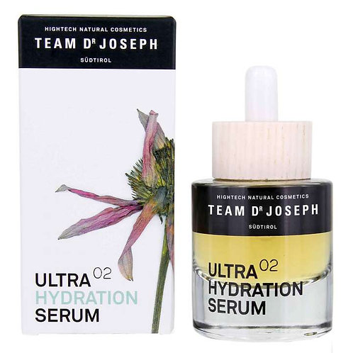 ULTRA HYDRATION SERUM
