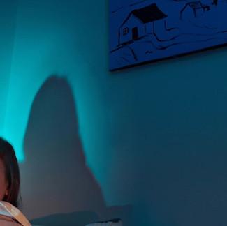 צילום/ עיבוד/ ארט: רונן גולדמן מדוזות: אור ספיר