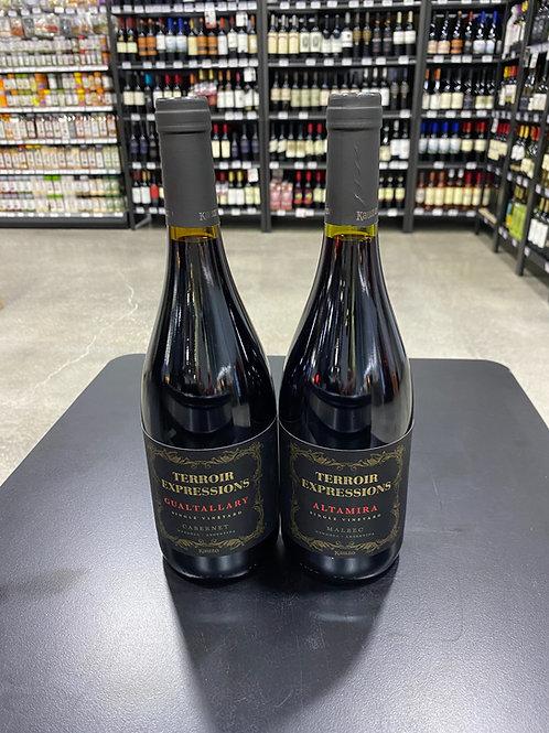 Terroir Expression Single Vineyard