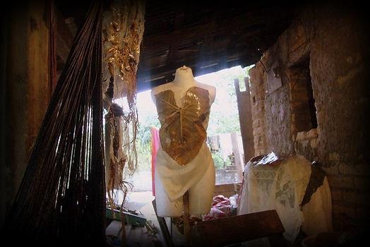 InaRio Costume