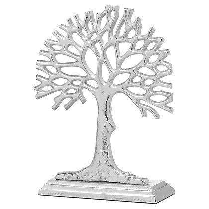 Ohlson Silver Cast Sea Fan Ornament
