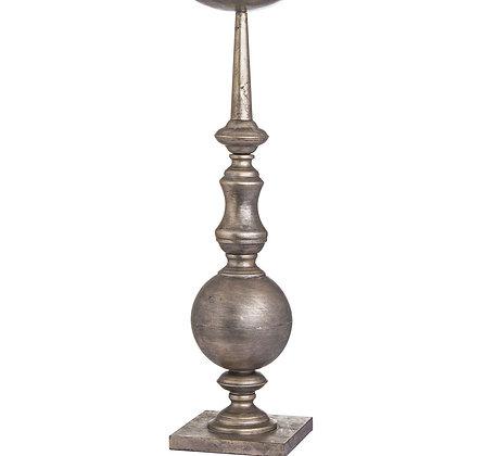 Antique Bronze Decorative Candle Holder