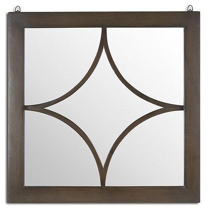 The Vinus Collection Square Mirror