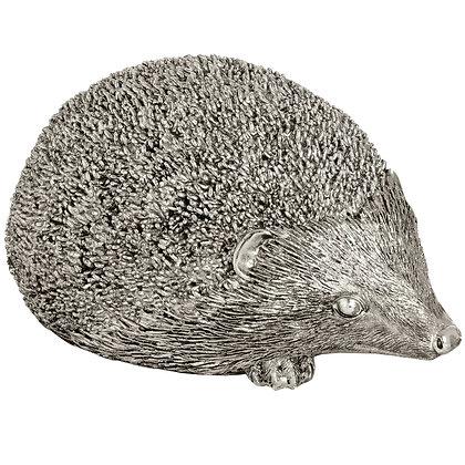 Large Silver Hedgehog